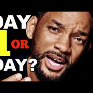🔥LAW of ATTRACTION 2019 - MONEY, SUCCESS, LOVE ❌ - Day One or One Day❓-