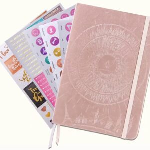 Law of Attraction Daily Planner - Deluxe Daily Calendar and Can Be Fun For Anyone