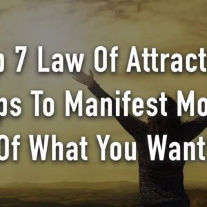 The Greatest Guide To What is the Universal Law of Attraction? - Law of Attraction Info