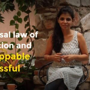 Universal Law of Attraction and Unstoppable Success