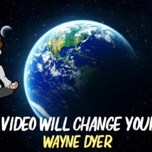 Wayne Dyer - You'll ALWAYS be HAPPY, When You DO THIS! (seriously!)