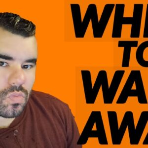 WHEN TO WALK AWAY (THE TRUTH ABOUT GETTING YOUR EX BACK)