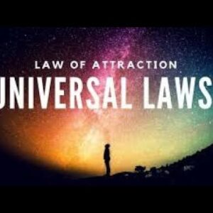 50 #Universal #Laws That Affect Reality | Law #of #Attraction/LAWS THAT GOVERN THE UNIVERSE