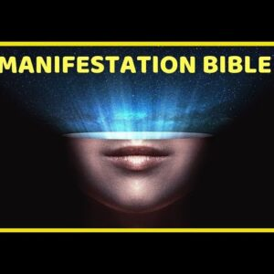 Manifestation Bible System The REAL Law of Attraction And The Tibetan Book of Manifestation