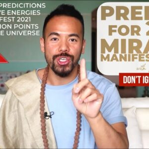 5 Things You MUST DO Now for 2021 Manifestations   TRUTH on Why 2020 Happened and What is Coming..