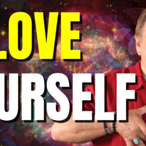 8 Easy Ways To Love Yourself - Raise Your Vibration