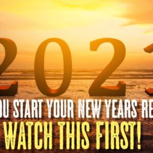 Before You Start Your New Years Resolution, SEE THIS VIDEO! (thank me later! )