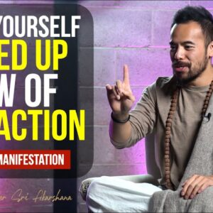 Be In Absolute Alignment With The Universe | Boost Your Manifestation Powers Through Y4M