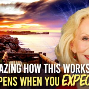 Louise Hay - The Law Of Attraction & MANIFESTING Tips (good  stuff)