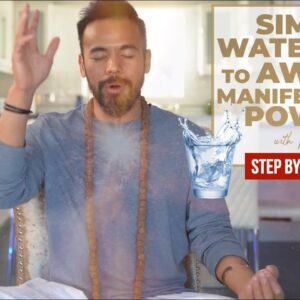 How Water Fasting Helped Me Manifest My Dream Life & Why You Should Try It Too! [Step by Step Guide]