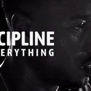 SELF DISCIPLINE - Best Motivational Speech