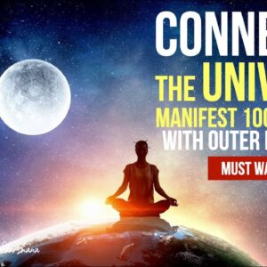 We Can Manifest 1000x Faster When We Connect and Speak to The Universe   Multi Dimensional Beings