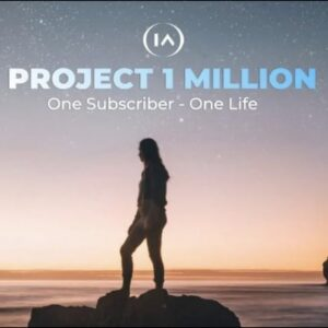 1000 FREE TICKETS to PROJECT ONE MILLION EVENT | Meet Celebrity Influencers & Enjoy The Show!