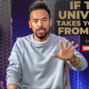 Why Losing Your Job May Be a Sign from the Universe | Don't Mistaken Divine Guidance [Must Watch!!]