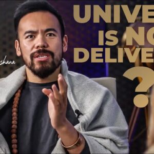 Why The Universe Is NOT Giving You EXACTLY What You Asked For [MUST WATCH!!]