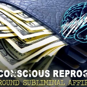 My Income Is Constantly & Forever INCREASING! | Affirmation loop (subconscious reprogram)