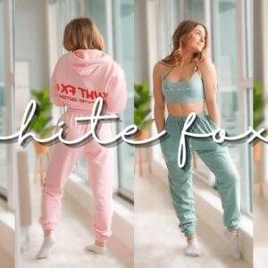COMFY & CUTE try-on clothing haul!!