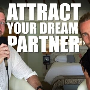 Letting go of Love Blocking Beliefs to Attract your Dream Partner with Mat Shaffer