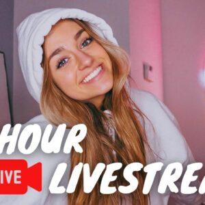 🔴 10 HOUR LIVESTREAM (ALMOST 1 MIL) !!