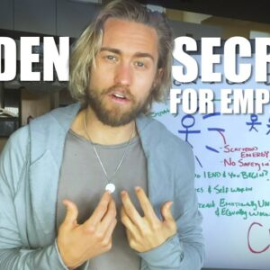 Hidden Secrets All Empaths need to know (or else)