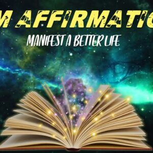 I AM AFFIRMATIONS (subconscious reprogramming affirmations)