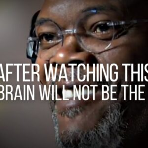 After watching this, your brain will not be the same - BEST MOTIVATIONAL SPEECH 2021