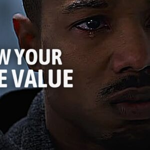 KNOW YOUR TRUE VALUE - Best Motivational Speech for 20201