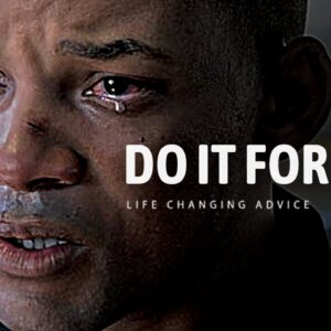 DO IT FOR YOU 🔥 🔥  (Best Motivational Speeches EVER!)