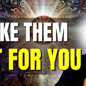 Light Your Lover On Fire. Make Them Hot For You. Save Your Relationship. Law of Attraction