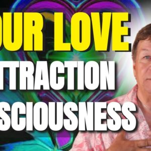Attract Anyone To Fall In Love With You. Levels of Consciousness - Law of Attraction