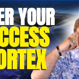 POWER VORTEX - Manifest Success, Happiness & Love - Law of Attraction