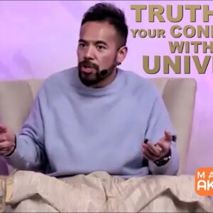 Powerful Explanation to How We Are Connected to the Universe | Part 2