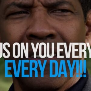 PUSH YOURSELF EVERY DAY - Best Motivational Speech for 2021