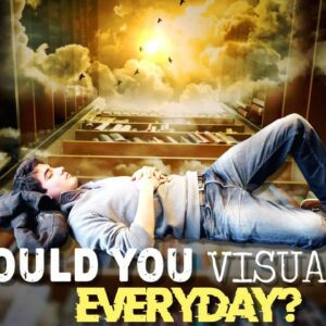 Should You Visualize Everyday? (my take)