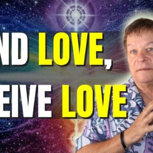 Stop Chasing Love, They Will Chase You - Law of Attraction Love