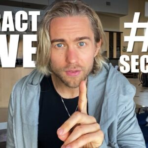 The #1 Secret to Attracting Love and the #1 reason You are BLOCKING it