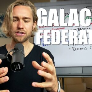 The Galactic Federation goes mainstream (what's next)