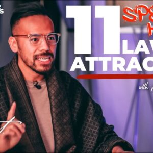 11 Law of Attraction Speed Hacks [Awaken Your Consciousness]