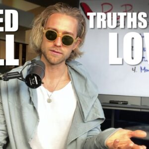 3 Red Pill Truths on Attracting Love (i am scared to share)