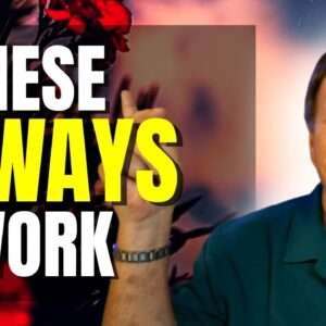 How To Make Anyone Miss You - 7 Powerful Tips That ALWAYS WORK - Law of Attraction