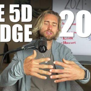 Crossing the 5D Bridge in 2021 (what we must do)