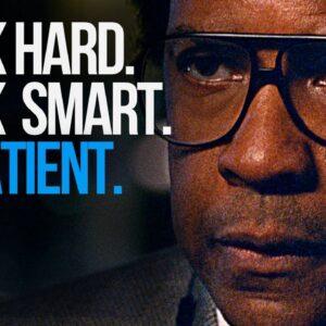 Hard Work Beats Talent - Best Motivational Speech