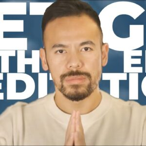 Let Go and Move On with EET Meditation | Instant Healing in Just 7 Minutes! [Very Powerful!!]