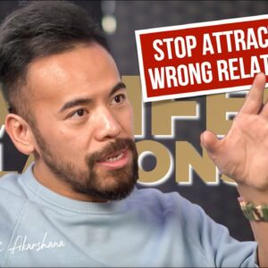 Don't Rush into a Relationship if This is You.. | Stop Manifesting the Same Problem Partners!!