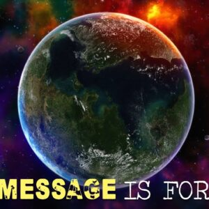 THIS is YOUR SIGN! (universe has a message for you!)