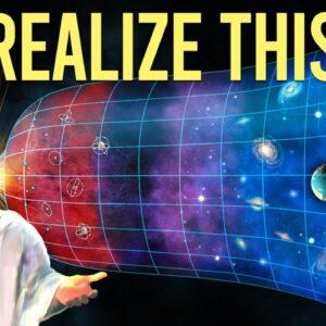 Before GOD / Big Bang?