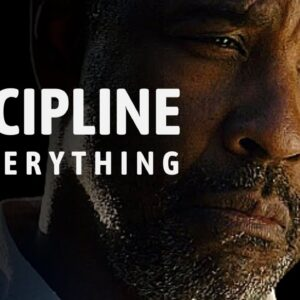 DISCIPLINE IS EVERYTHING - Best Motivational Video 2021