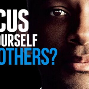 Focus on Yourself NOT OTHERS - Best Motivational Video