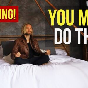 Protect Your Vibration During the 2021 Great Awakening by doing THIS!