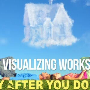 """""""This Is MORE IMPORTANT Than VISUALIZING! (law of attraction)"""